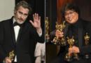Parásitos hace Historia en entrega de Oscares 2020