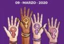 Convocan a un día sin mujeres el próximo 9 de marzo