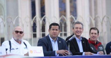 Guanajuato Listo para recibir el World Rally Championship