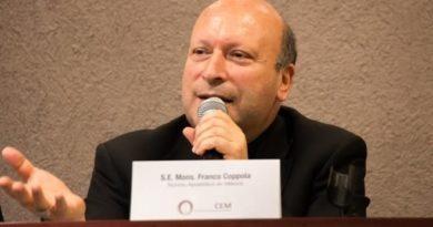 Indagan a 4 Obispos por encubrir pederastia en México