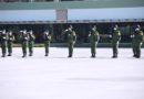 Da la bienvenida el Gobernador de Guanajuato al nuevo Comandante de la XII Región Militar de Irapuato