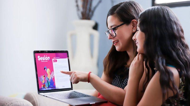 Fortalecen las relaciones entre Padres e Hijos a través de Capacitaciones Digitales