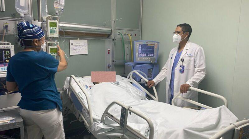 Dona sus órganos un papá de Irapuato tras accidente automovilístico